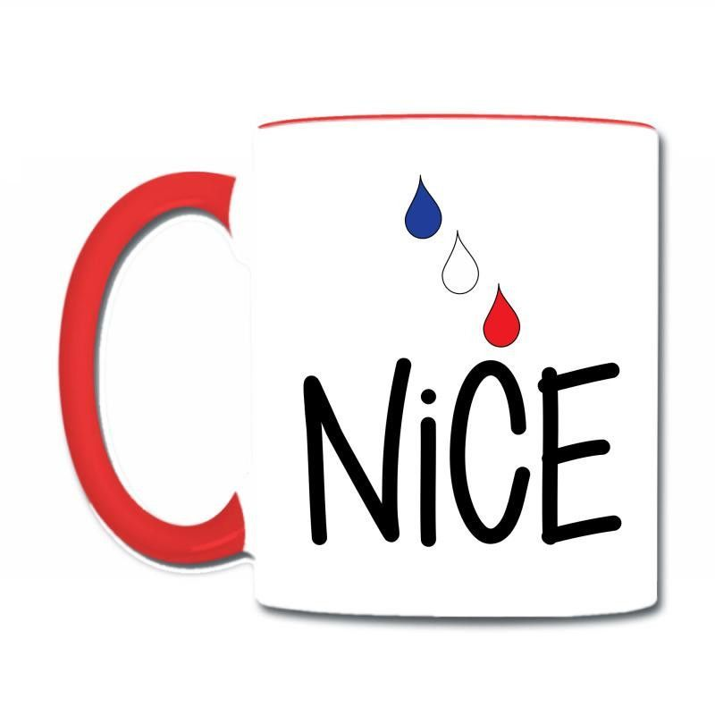 Craying For Nice Coffee & Tea Mug