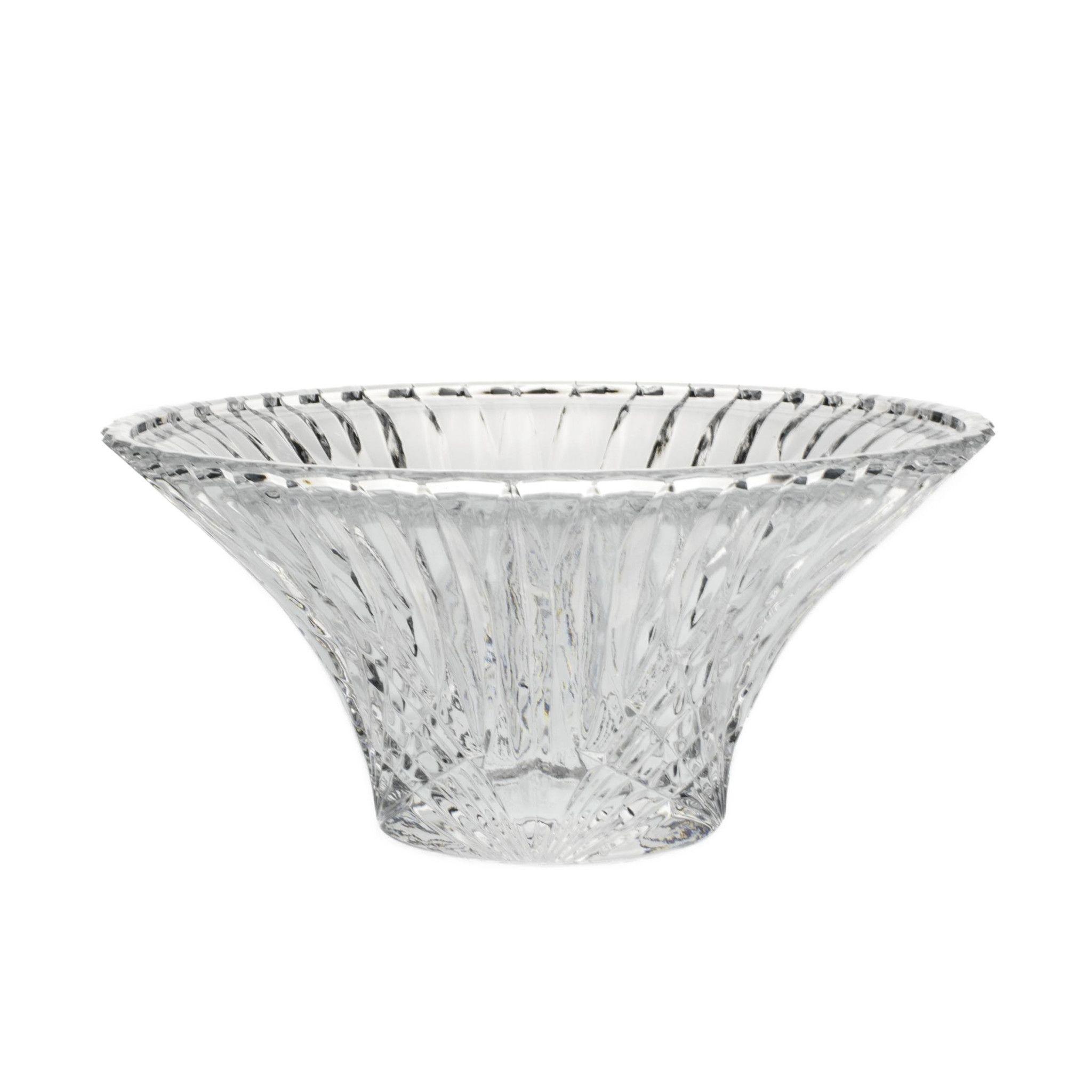 Crystal Fruit Bowl