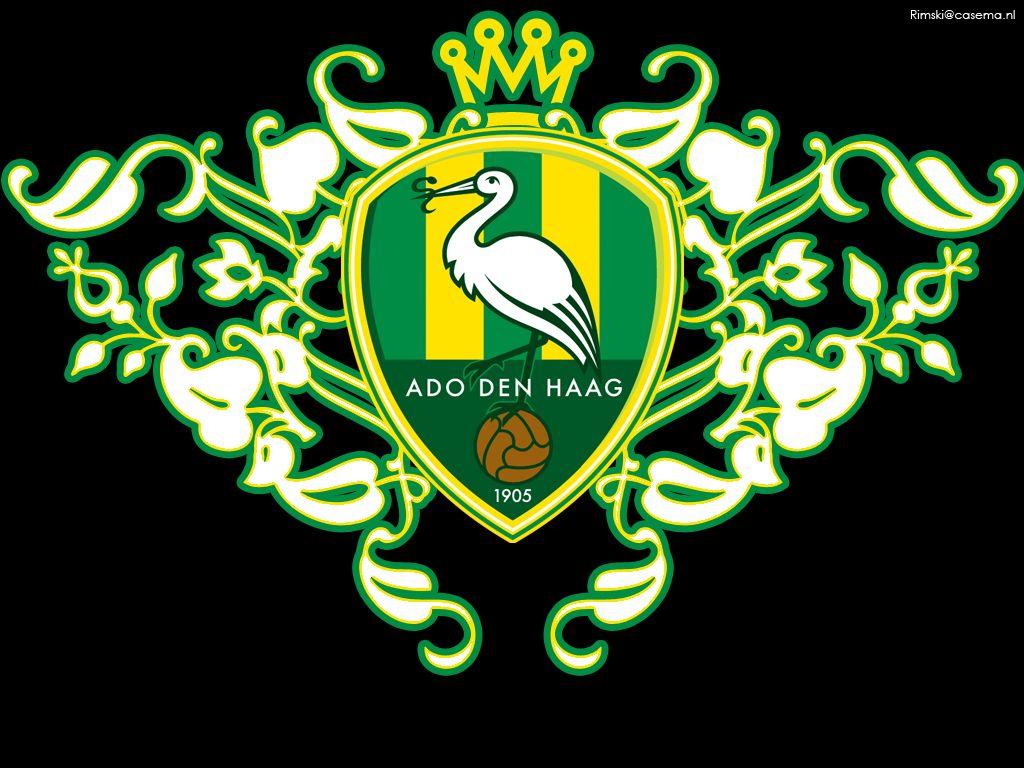 Ado Den Haag Den Haag Nederland Voetbal