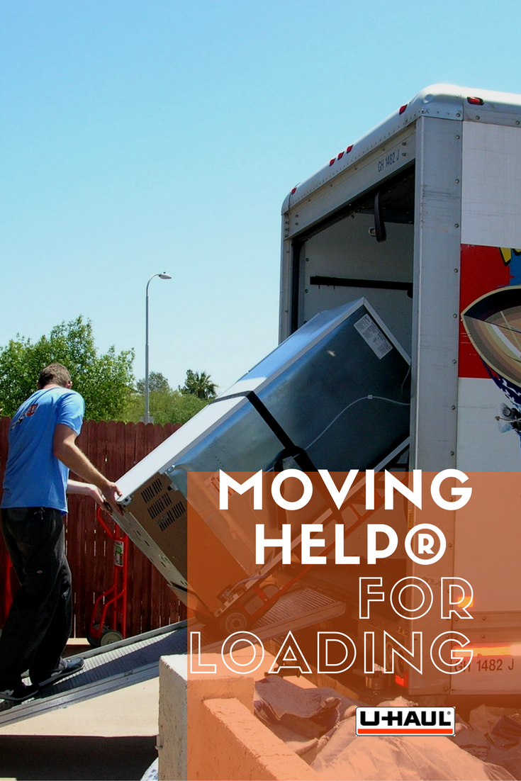 Load and unload movers