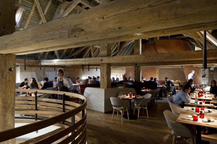 les Haras Brasserie   Restaurant - Bar/Lounge - Strasbourg   All ...