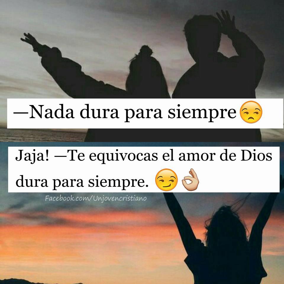 El Amor De Cristo Es Amor Verdadero Amor Puro Amor Perfecto Amor Eterno Gods Love Quotes God