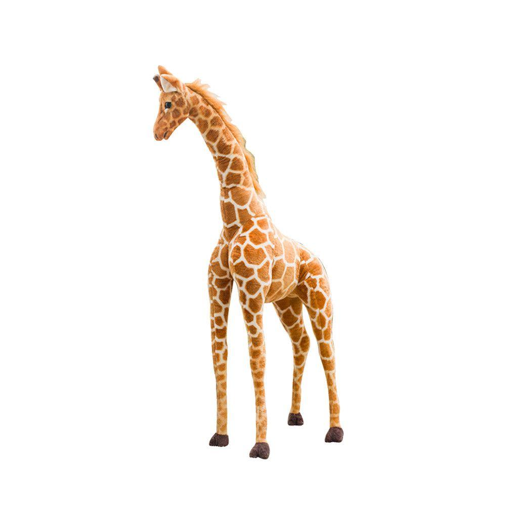 Free 2 Day Shipping Buy Aimik Big Plush Giraffe Toy Doll Giant Large Stuffed Animal Soft Doll Kid Gift At Walmart In 2021 Large Stuffed Animals Big Plush Giraffe Toy [ 1024 x 1024 Pixel ]