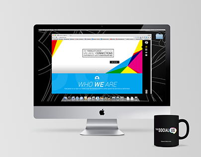 "Check out new work on my @Behance portfolio: ""Web Design - The Social Us"" http://on.be.net/1OHVsGi"