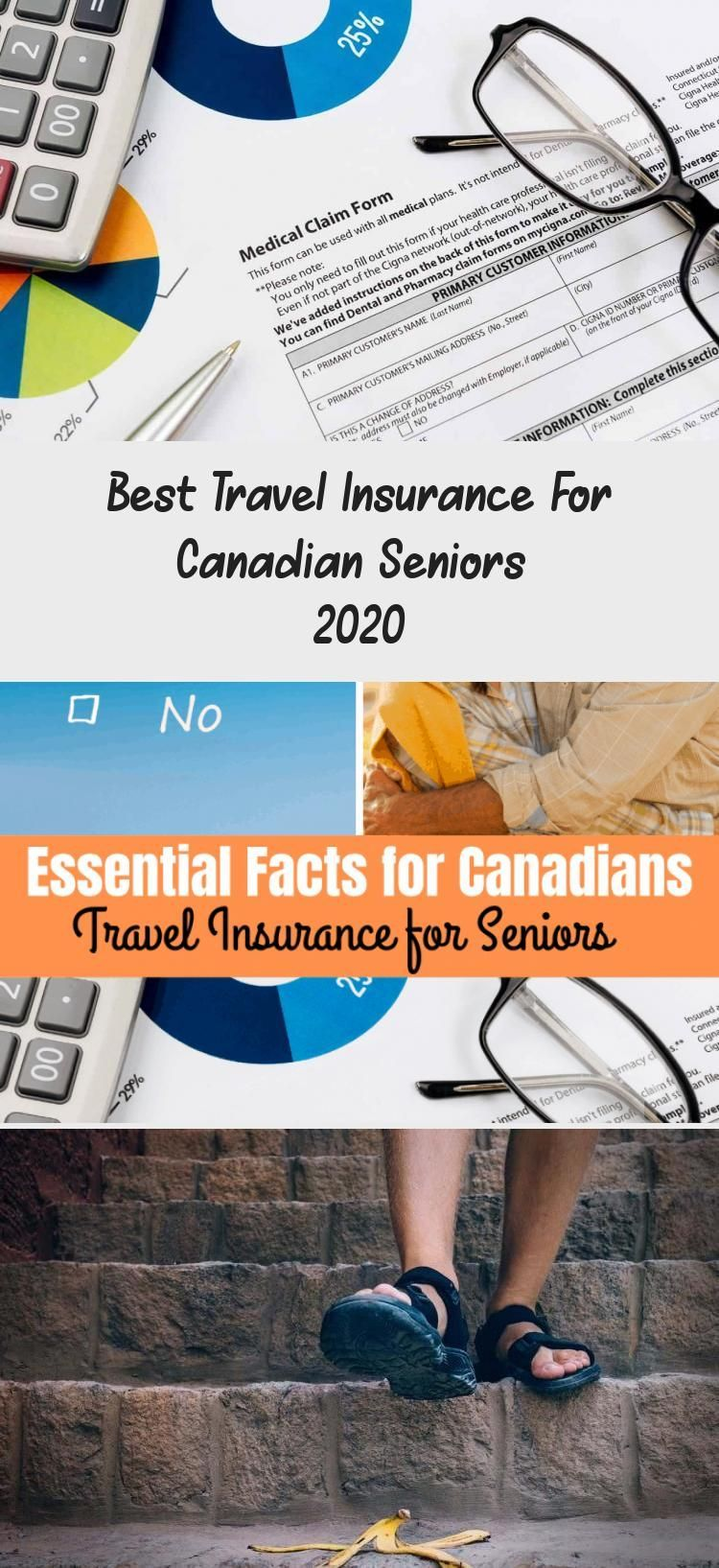 30 Elegant Travel Insurance Quotes For Seniors In 2020 Travel