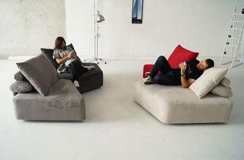 Sitzecke MATACAO | Feydom Multifunktionsmöbel Sessel Und Schlafsofa
