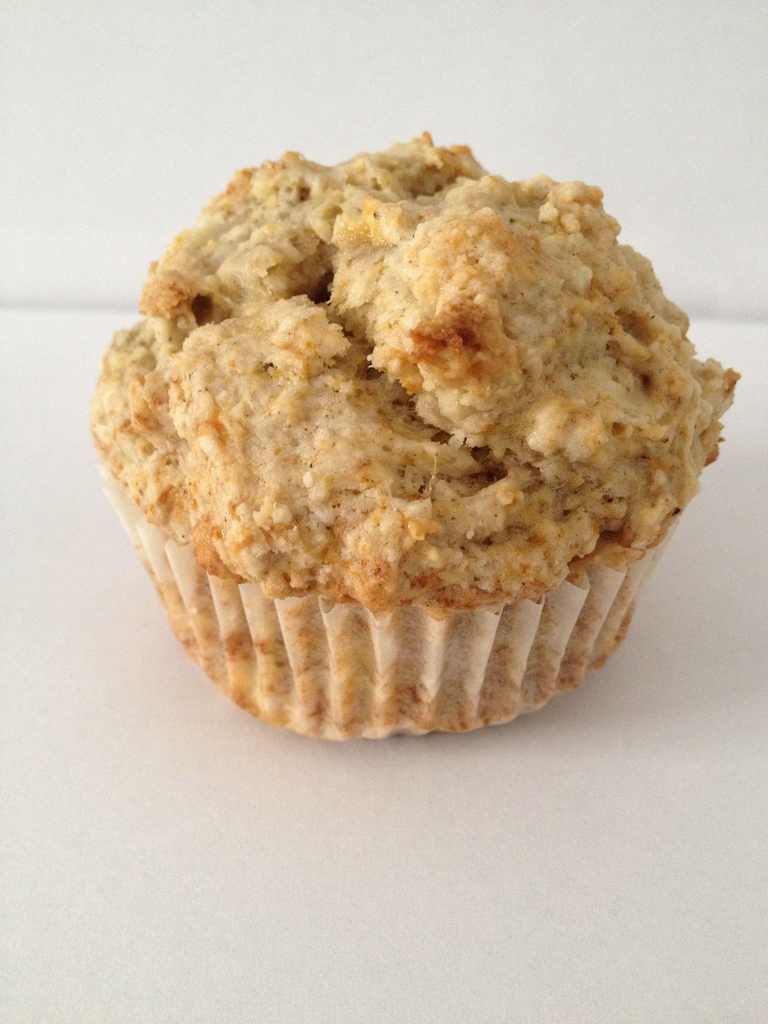 Vegane Bananen Walnuss Muffins Super Schnell Gemacht Unglaublich