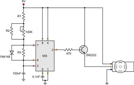 How Rc Servos Works Rc Servo Robotics Engineering Arduino
