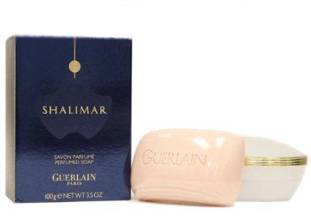 Amazon.com: Shalimar By Guerlain For Women. Perfumed Soap 3.5 Oz / 100 G: Beauty