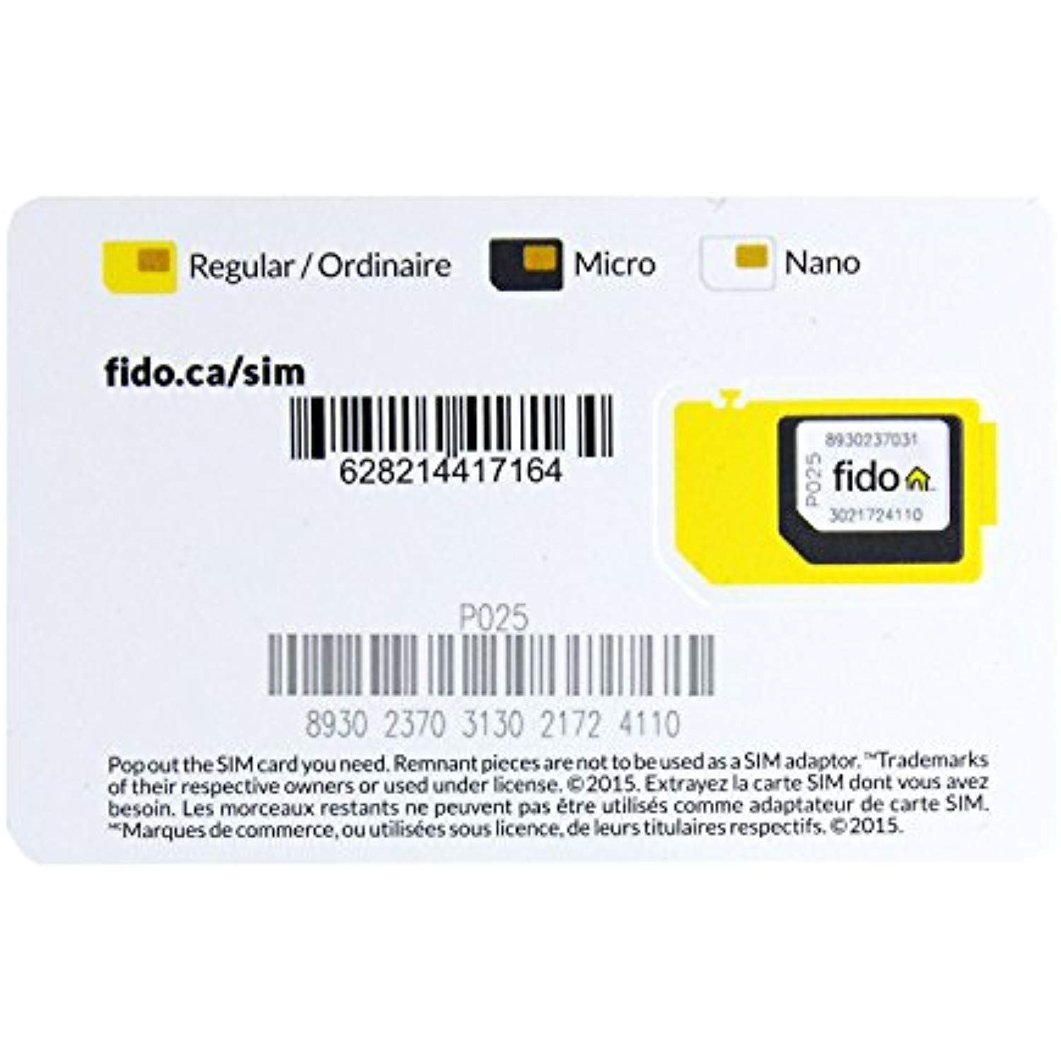 Fido Sim Card Canada You Can Find Out More Details At The