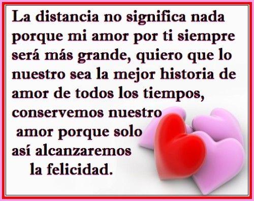 Frases De Amor Para Mi Novio Cortas Y Bontas Imagenes Pinterest