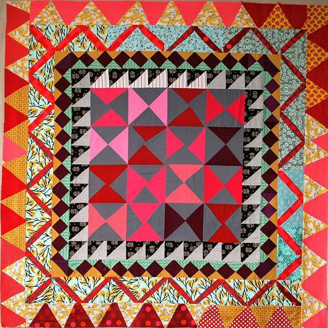 I am getting ready for a presentation and two workshops at Quilted ... : quilted strait port gamble - Adamdwight.com