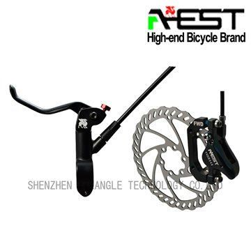 Mountain Bike Disc Brake Disc Brakes For Bicycle Zoom