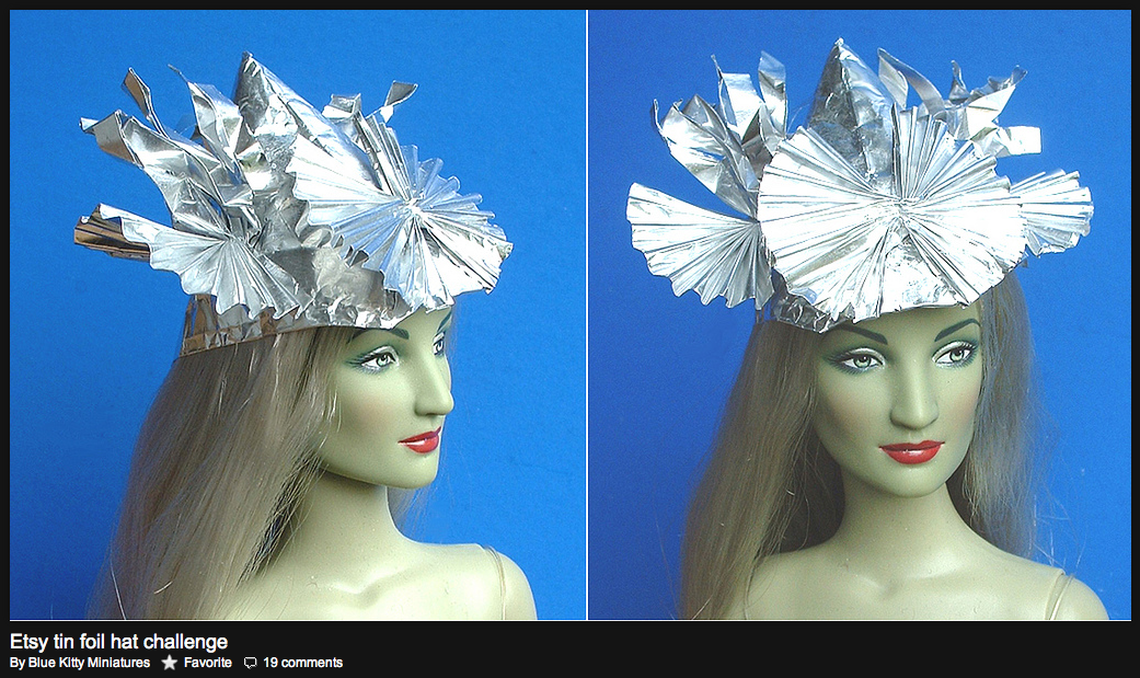 Tinfoilhat Png 1041 619 Tin Foil Hat Tin Foil Foil