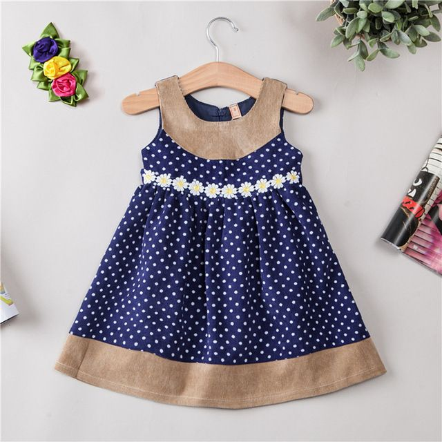 Check It On Our Site Early Spring Autumn And Winter Baby Girls Dress