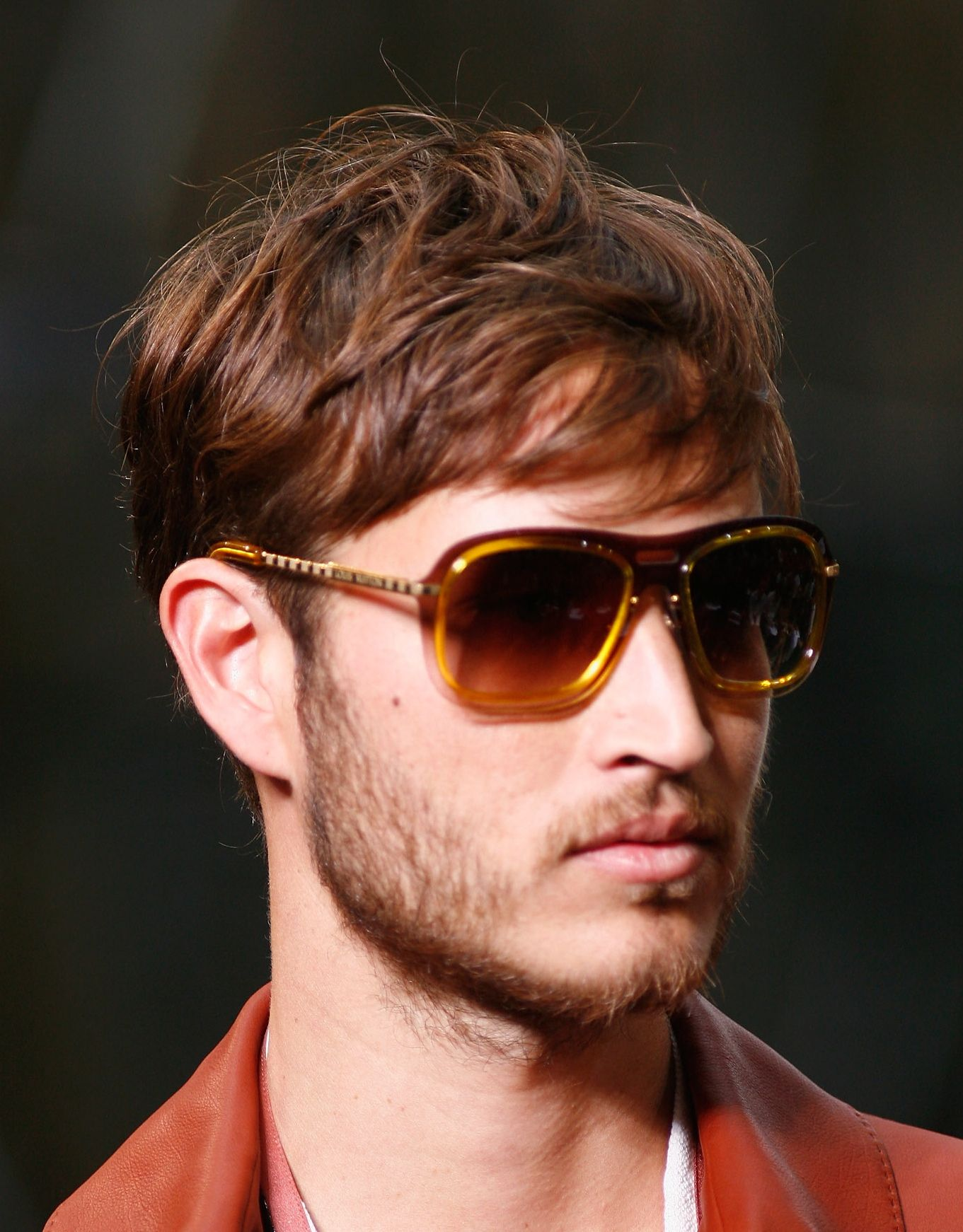 15 best long on top men's hairstyles | men hair styles, top