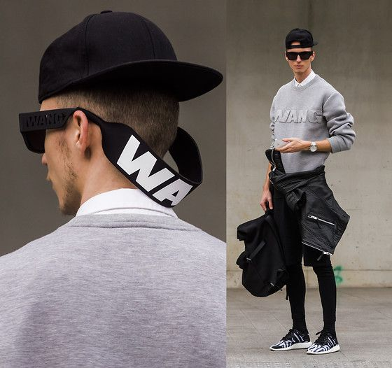 Alexander Wang X Hm Sweater, Alexander Wang X Hm ...