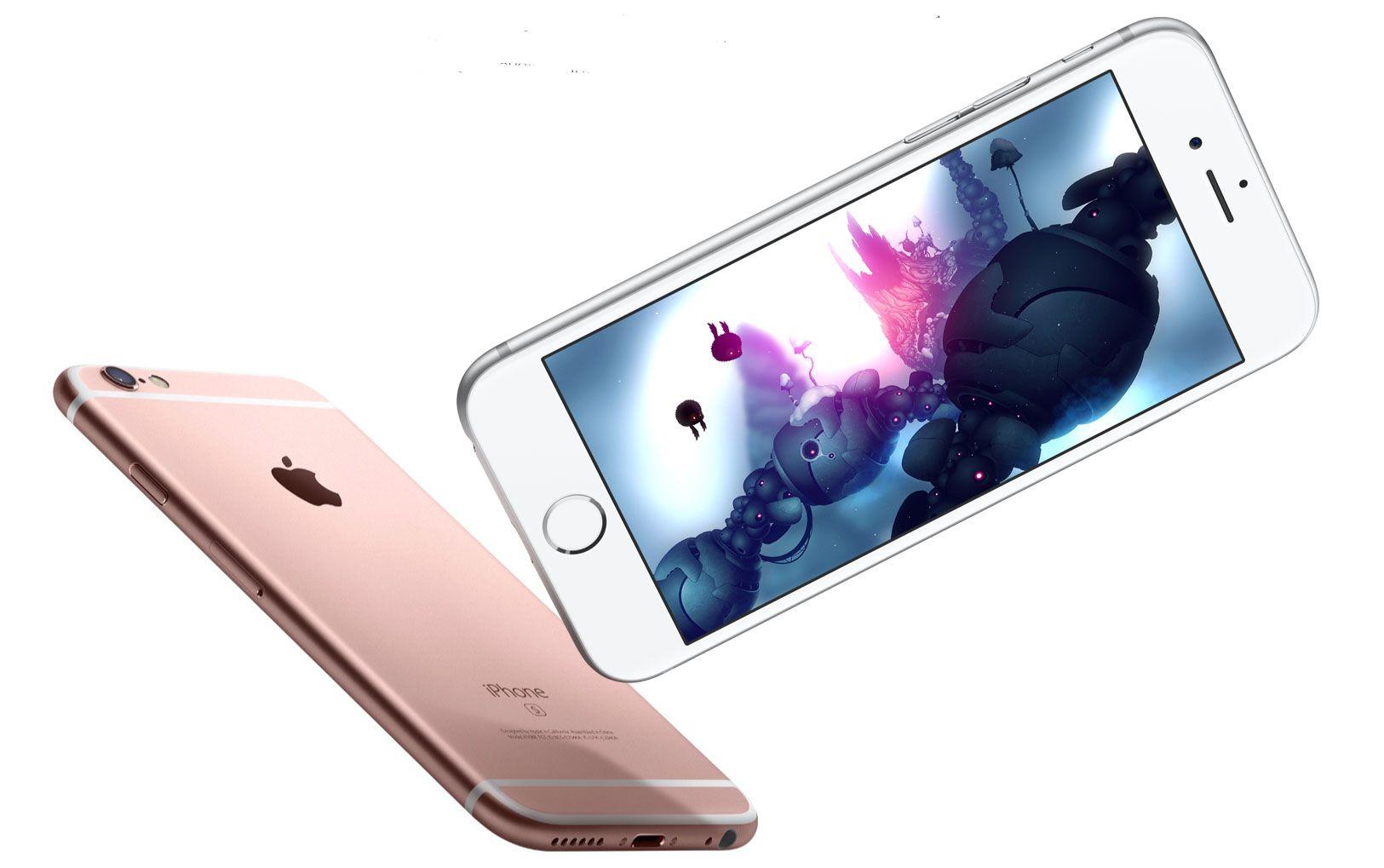 Comme prévu, Apple enregistre une baisse historique des