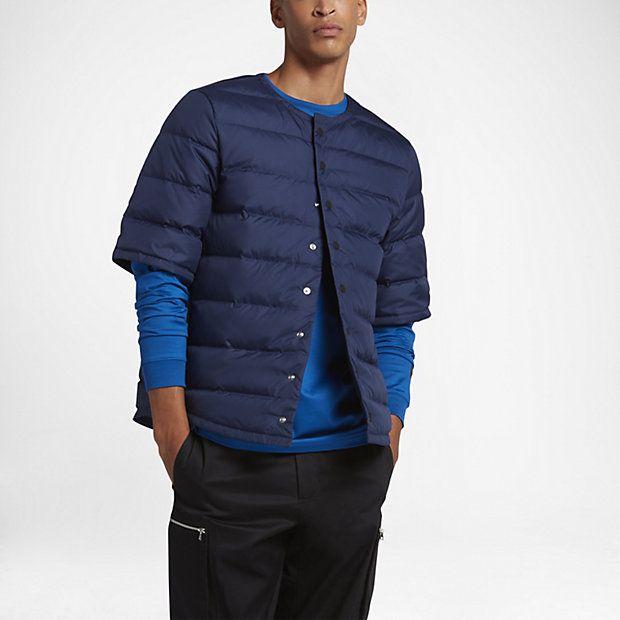 NikeLab Essentials Puffer Men's Jacket