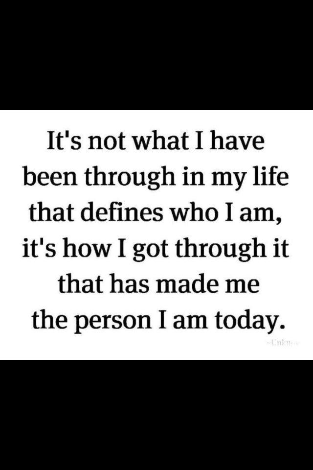 I Am Good!!