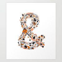Society6 Artists Art Prints | Print Shop