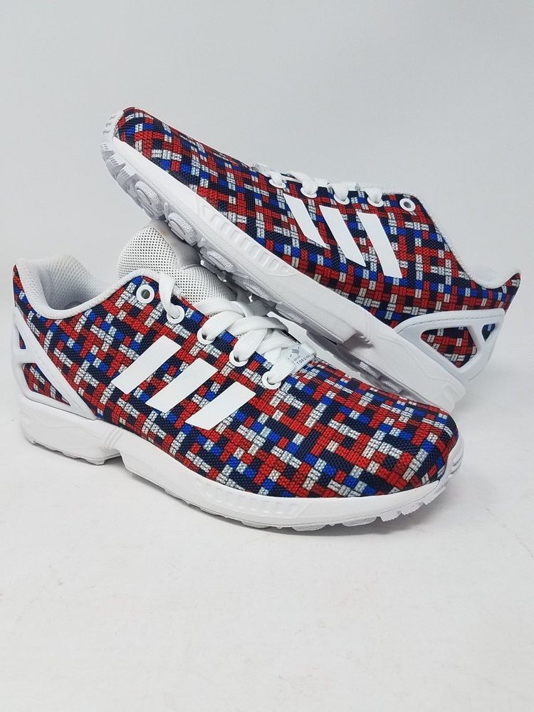 ADIDAS ZX FLUX K S77906 PIXEL WHITE ORIGINALS RUNNING YOUTH S SIZE 6.5 NEW  WOB  fashion  clothing  shoes  accessories  kidsclothingshoesaccs   unisexshoes ... 143370f43