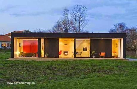 11 modelos de casas prefabricadas modernas internacionales modelos de casas prefabricadas - Casas modernas prefabricadas ...