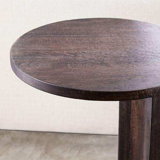 Abrigo C Side Table #westelm