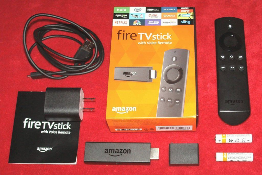 Fully Loaded Amazon Fire Stick Free Cable Tv Movies Tv Shows Ppv Sport Vick S Great Deals Amazon Fire Tv Fire Tv Stick Amazon Fire Stick