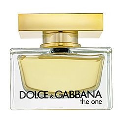 Dolce & Gabbana - The One