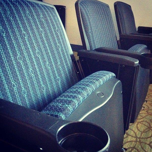 #ispyki @KI Furniture @PallasTextiles In Dover, DE! #furniture