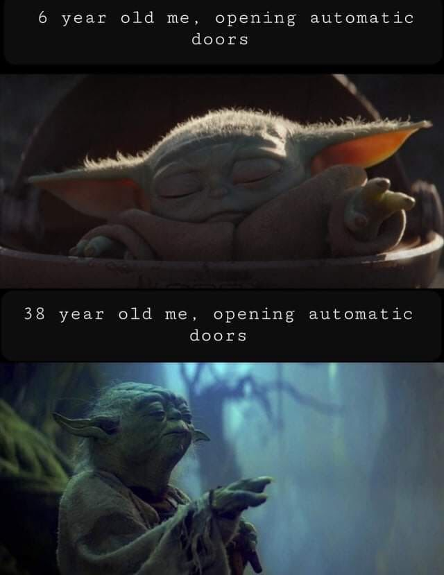 29 Mandalorian Memes That Are Giving Us A Good Start To The Week Star Wars Memes Star Wars Humor Yoda Meme