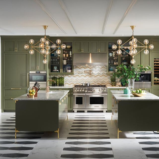 Royal Green Appliance Royalgreenappliance Instagram Photos And Videos In 2020 Green Appliances Kitchen Inspirations Floor Design