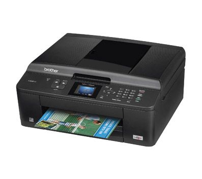 Brother Mfc J430w Inkjet All In One Was 99 99 Now 69 99