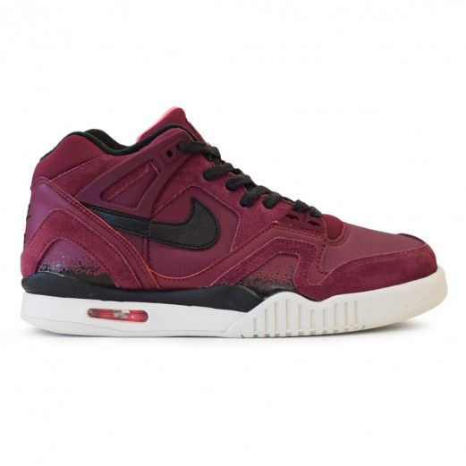 premium selection 8af35 caac4 Nike Air Tech Challenge Ii 318408-600 Sneakers — Sneakers at  CrookedTongues.com
