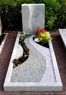Grabgestaltung Motiv20 Grabgestaltung Urnengrabgestaltung Gartengestaltung Ideen