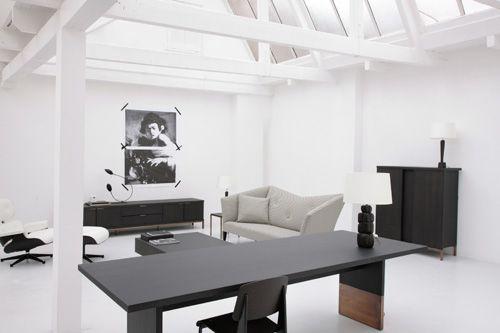 houweling interieur woonstijl modern minimalisme fauteuil design d intrieur blanc intrieur moderne