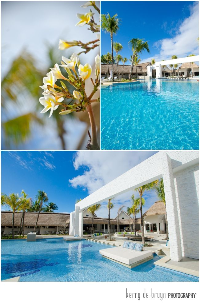 A Of Weeks Ago I Had The Opportunity To Work With Great Hotel Group In Mauritius Sun Resorts Owns Many Properties And