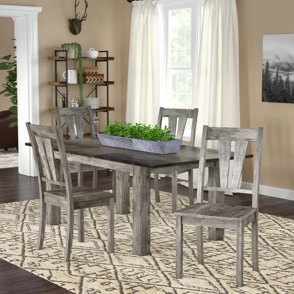 Wimbish 5 Piece Dining Set Dining Room Sets Kitchen Dining Sets