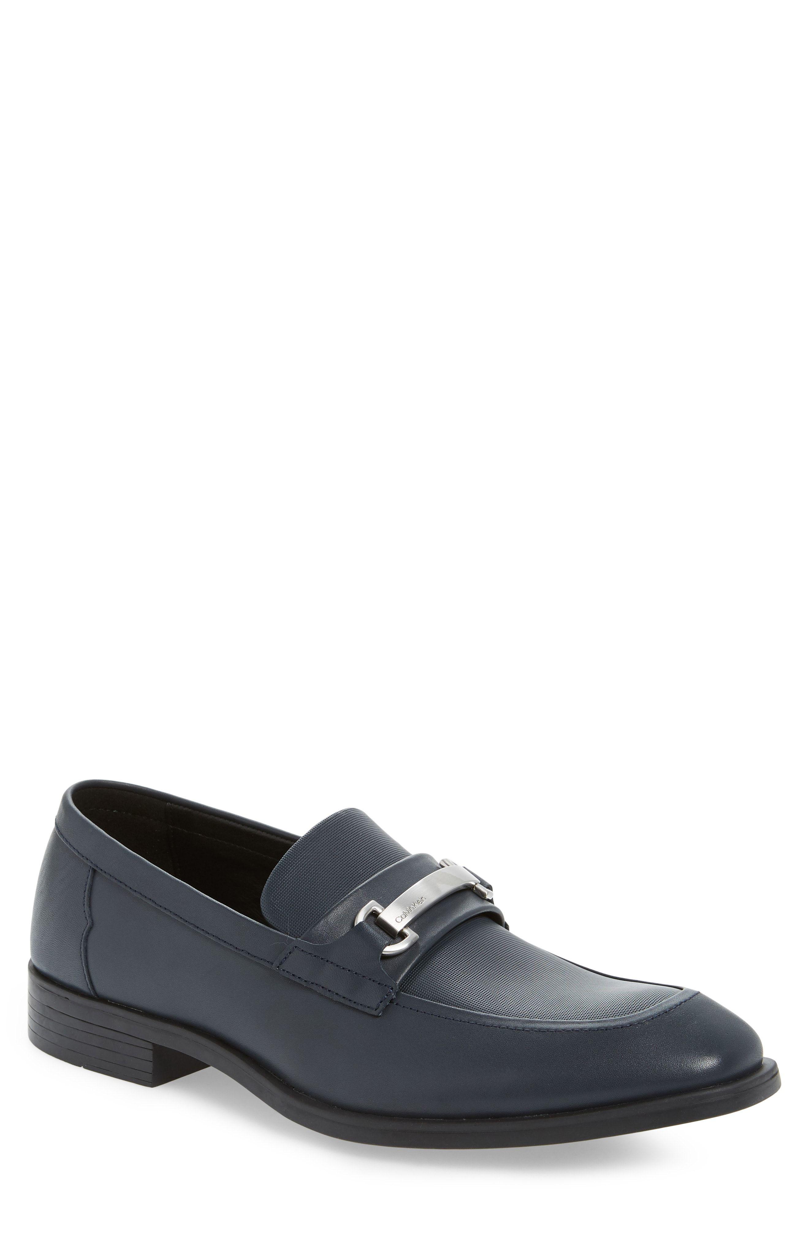 b2b950a5acd CALVIN KLEIN CRAIG BIT LOAFER.  calvinklein  shoes