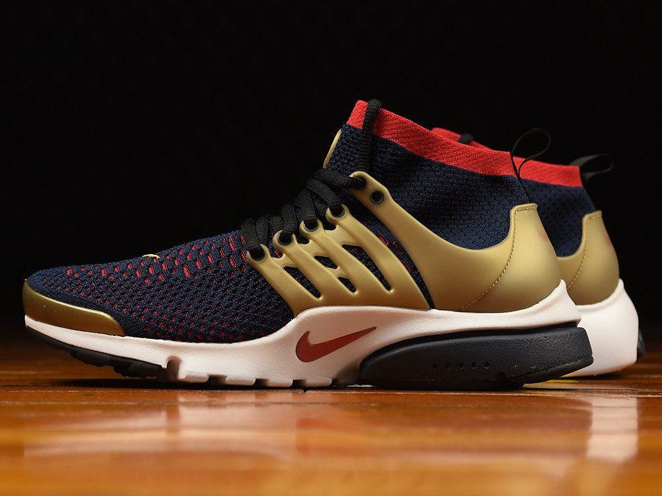 06e416dcba1f Is The Nike Air Presto Ultra Flyknit Olympic On Your Must-Have List ...