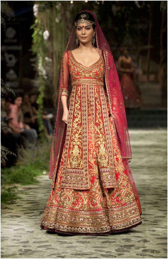 Indias Most Desired Wedding Dress Designers