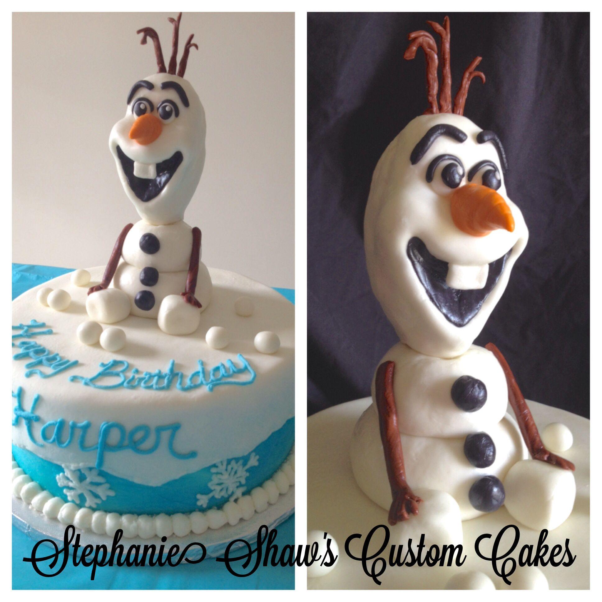 Hi Im Olaf And I Like Warm Hugs My Facebook Page