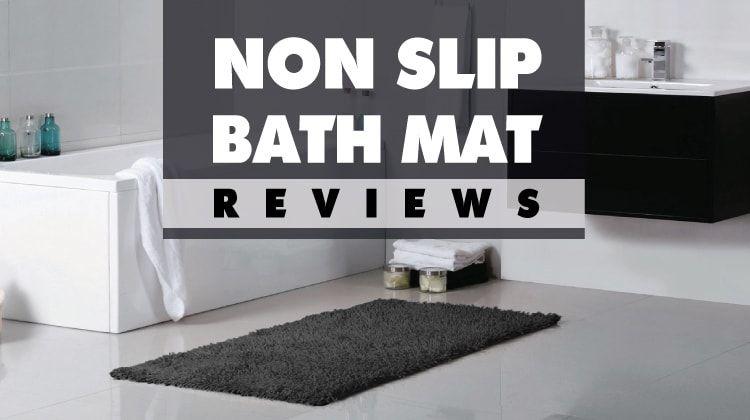 Recommended 7 Best Non Slip Bath Mat In 2020 Bath Mat Bath Mats