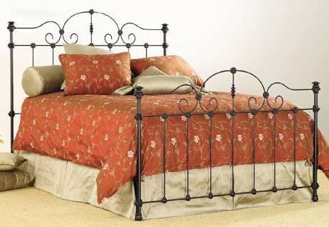 Resultado de imagem para cama de ferro