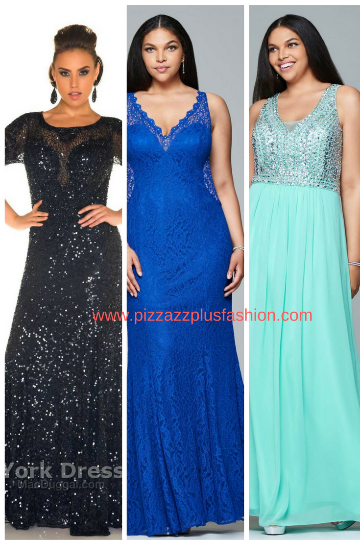 Beautiful Evening Gowns for Your New Year\'s Affair   Wear It ...