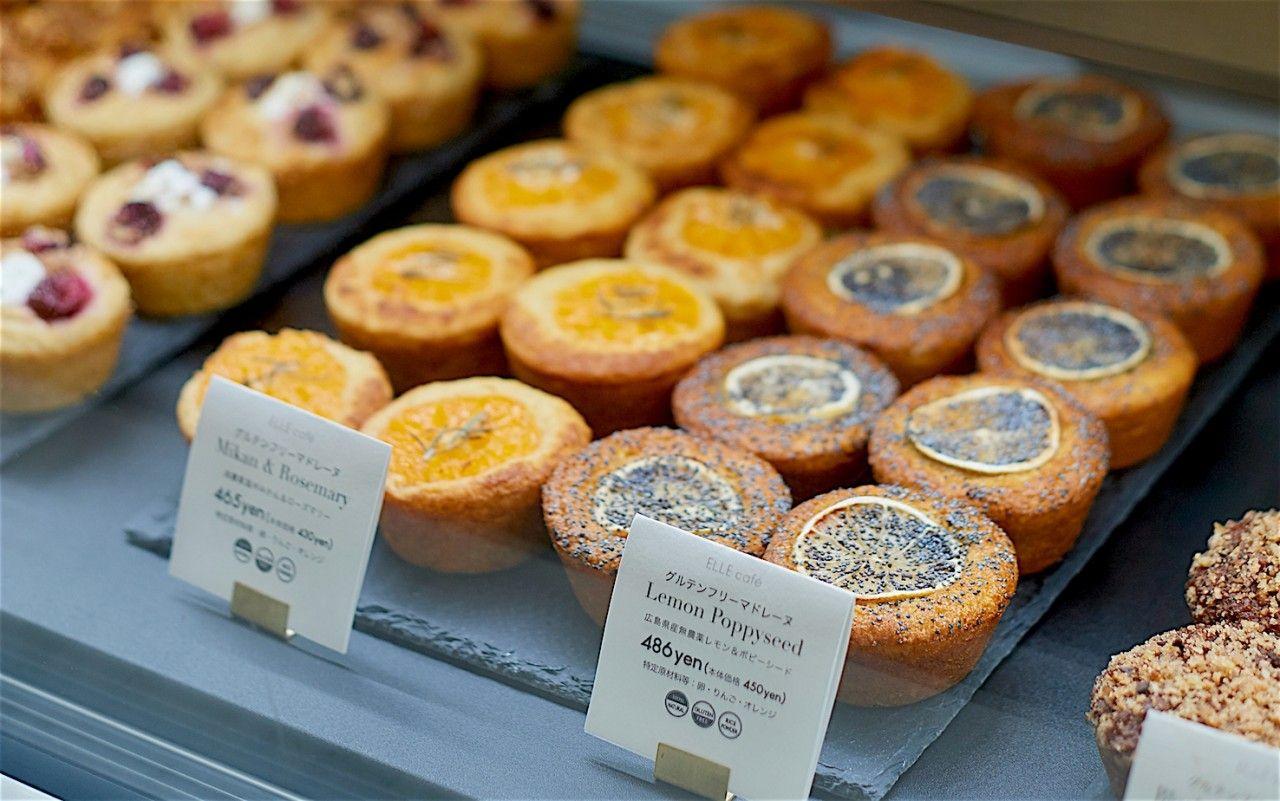 ELLE cafeがベーカリーデリに進化。最大の特徴は「おいしいグルテンフリー」が豊富に揃うこと!渋谷ヒカリエ店オープン初日は売り切れ続出!!