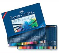 Art Grip Aquarelles 60 Color By Faber Castell Aquarelle