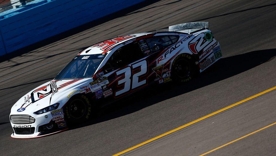 Phoenix starting lineup | Go FAS Racing | Nascar, Racing