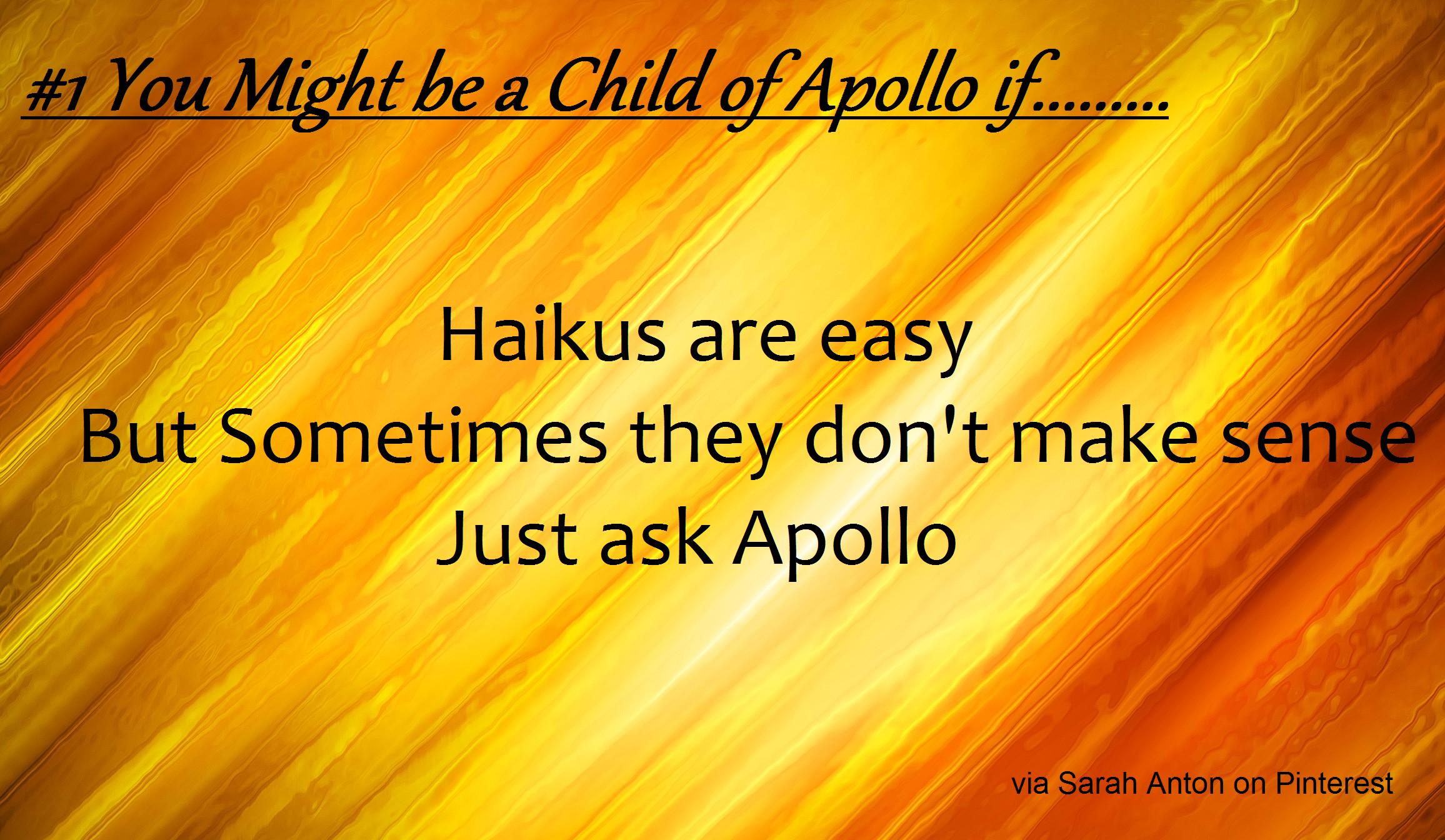 Apollo Kids 1